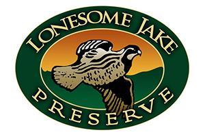 Lonesome Jake Preserve Logo