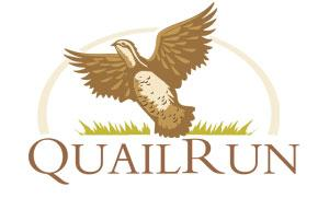Quail Run Hunt Club Logo
