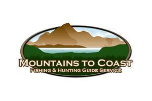 Mountains to Coast Logo
