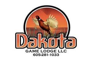 Dakota Game Lodge Logo