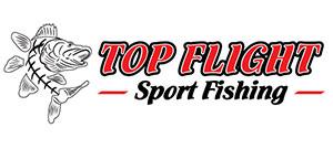 Top Flight Sport Fishing Logo
