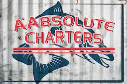 Aabsolute Charters Logo