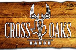 Cross Oaks Ranch Logo