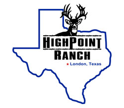 HighPoint Ranch Logo