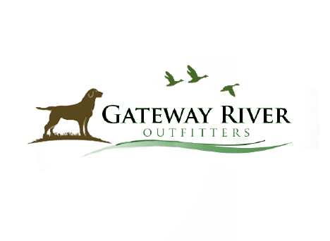 Gateway River Outfitters Logo