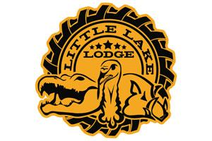 Little Lake Lodge Logo