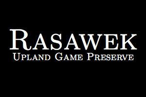 Rasawek Hunting Preserve Logo
