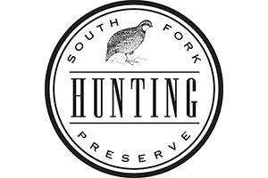 South Fork Hunting Preserve Logo