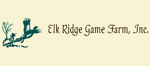 Elk Ridge Game Farm