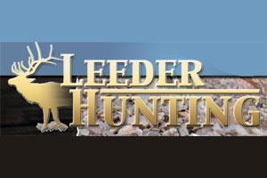 Leeder Hunting Logo