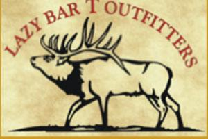 Lazy Bar T Outfitters Logo