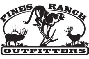 Pines Ranch Outfitters Logo