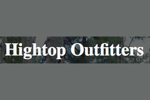 Hightop Outfitters Logo