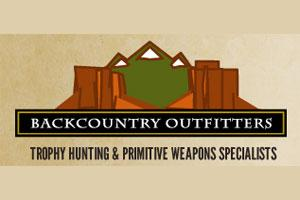Backcountry Outfitters of Utah Logo