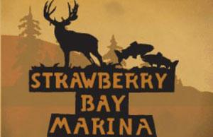 Strawberry Bay Outfitters Logo
