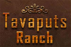 Tavaputs Ranch Logo