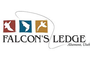 Falcon's Ledge Logo