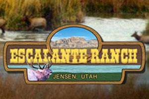 Escalante Ranch Logo