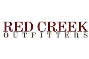 Red Creek Outfitters Logo