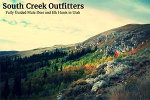 South Creek Outfitters Logo
