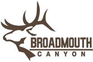 Broadmouth Canyon Ranch Logo