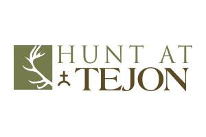 Tejon Ranch Logo