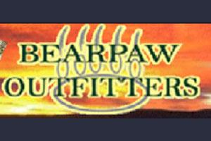 Bearpaw Outfitters Logo