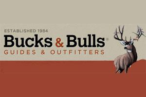 Bucks & Bulls Guides & Outfitters