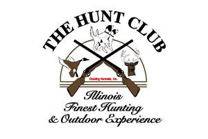 The Hunt Club Logo