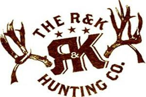 The R & K Hunting Company Logo