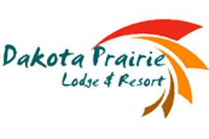 Dakota Prairie Lodge & Resort Logo