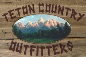 Teton Country Outfitters Logo
