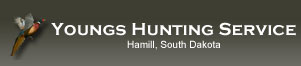 Young's Hunting Service