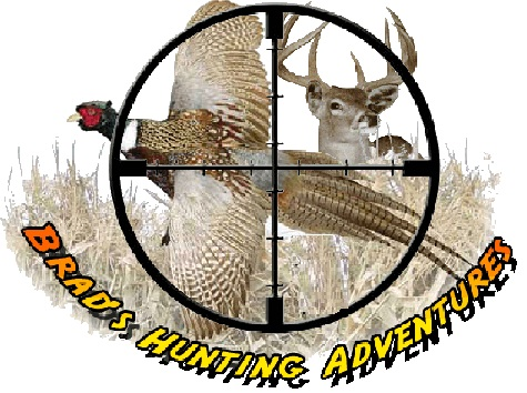 Brad's Hunting Adventures Logo