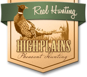 HighPlains Pheasant Hunting