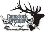 Comstock Premier Lodge Logo