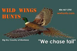 Wild Wings Hunts
