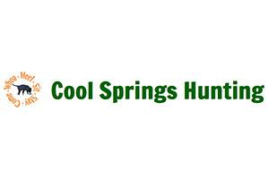 Cool Springs Hunting