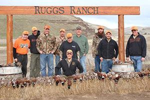 Ruggs Ranch
