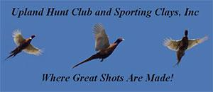 Upland Hunt Club and Sporting Clays, Inc.