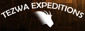 Tezwa Expeditions Logo