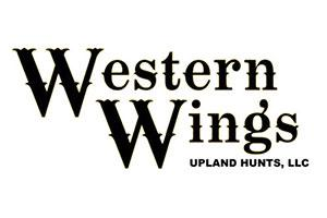 Western Wings Upland Hunts, LLC Logo