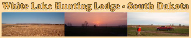 White Lake Hunting Lodge
