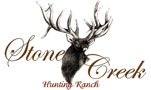 Stone Creek Hunting Ranch Logo
