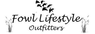 Fowl Lifestyle Outfitters Logo
