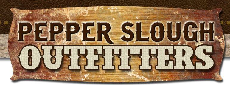 Pepper Slough Outfitters