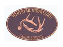 Whitetail Strategies Guide Service Logo