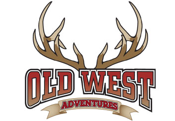 Old West Adventures Logo