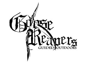Goose Reapers Guided Outdoors Logo