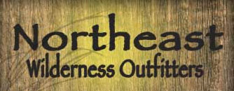 Northeast Wilderness Outfitters Logo